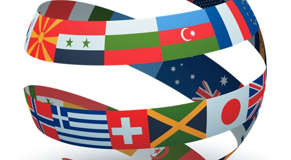 multilingual-world