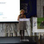 Ana Koeshall, Director of Ana and Vlade Divac Foundation